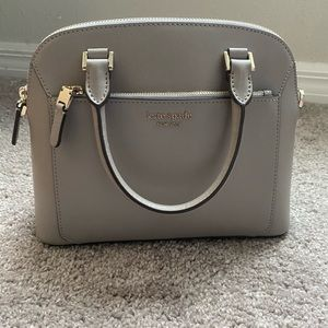 Kate Spade Louise Small Satchel